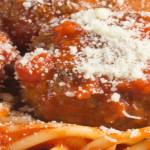 Italian Style Meatballs 3 oz.